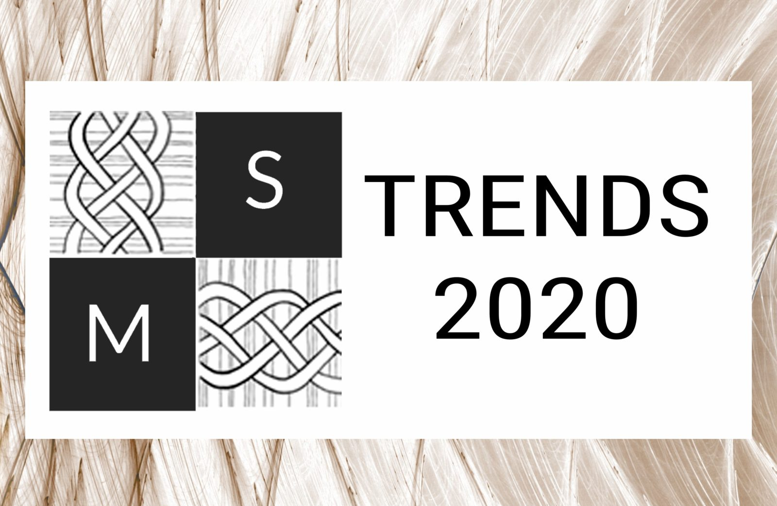 2020 Trendbook - Sylvie MARTEL